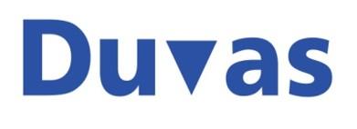 Duvas Technologies Logo